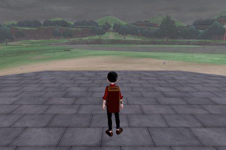 How To Catch Pokemon In Pokemon Sword & Shield