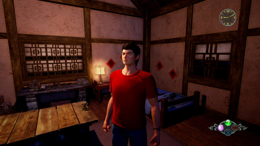 How To Change Clothes In Shenmue 3