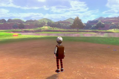 How To Change The Weather In Pokemon Sword & Shield