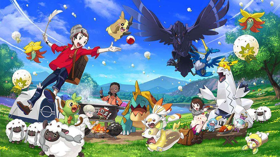 How To Evolve Sneazel In Pokemon Sword & Shield