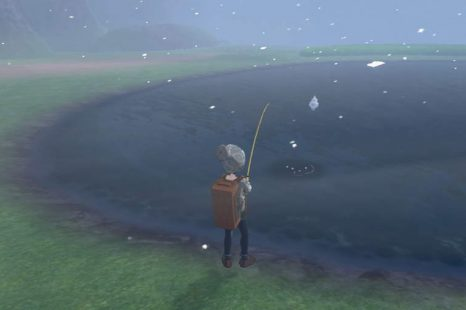 How to Fish In Pokemon Sword & Shield