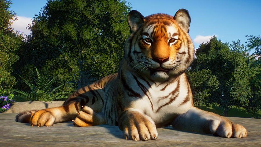 List Of All Animals In Planet Zoo