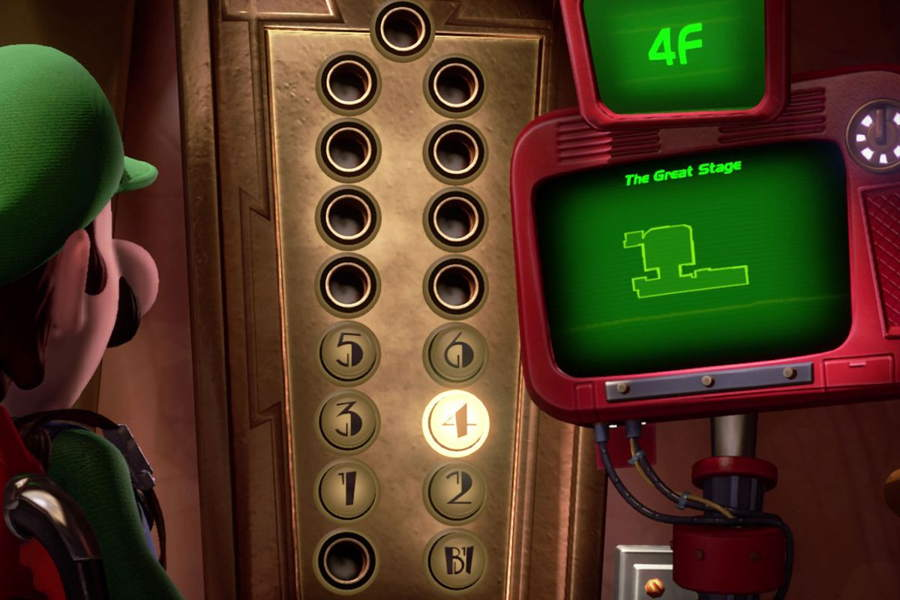 Luigi's Mansion 3 Honest game Review