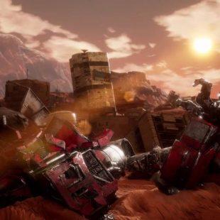 MechWarrior 5: Mercenaries Opening Cinematic Video Released