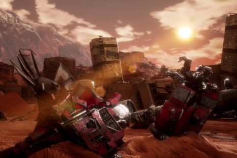 MechWarrior 5: Mercenaries Opening Cinematic Video Released