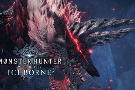 Stygian Zinogre Coming to Monster Hunter World: Iceborne