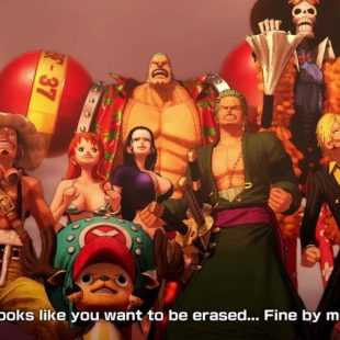 One Piece: Pirate Warriors 4 Launching Stateside March 27
