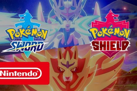Pokémon Sword and Shield Gets Overview Trailer
