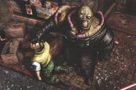 Rumor: Resident Evil 3 Remake Coming in 2020
