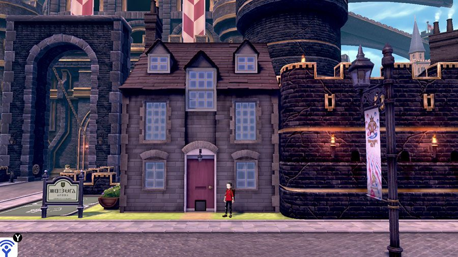 Where To Find The Soothe Bell In Pokemon Sword & Shield