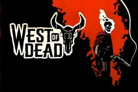 West of Dead Announced