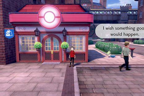 Where To Buy Pokeballs In Pokemon Sword & Shield