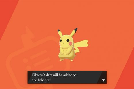 Where To Find Pikachu In Pokemon Sword & Shield