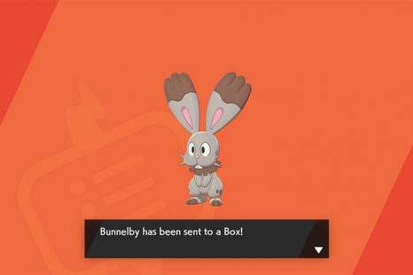 Where To Find Bunnelby In Pokemon Sword & Shield