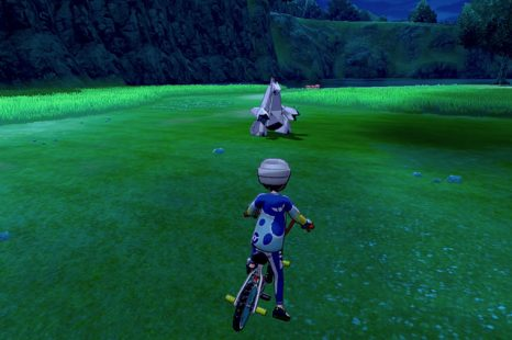 Where To Find Duraludon In Pokemon Sword & Shield