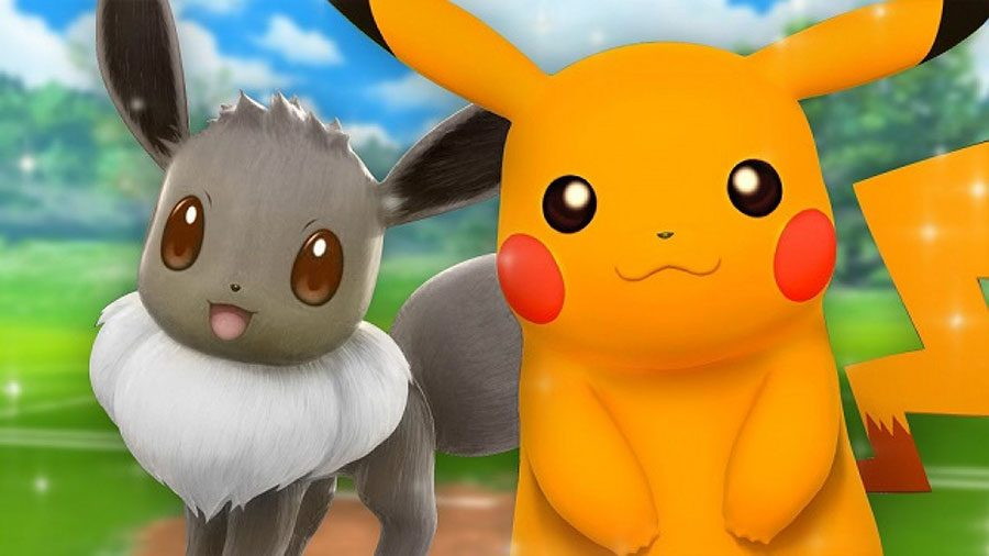Where To Find Eevee Early In Pokemon Sword & Shield
