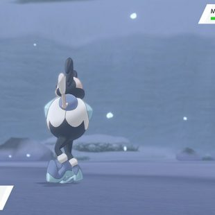 Where To Find Galarian Mr Mime In Pokemon Sword & Shield