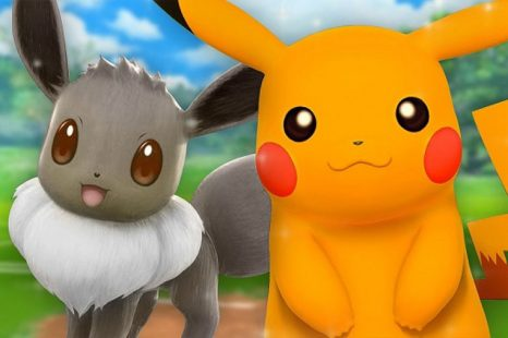 Where To Find Pikachu Early In Pokemon Sword & Shield