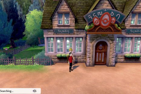 Where To Find Pokemon Nursery (Day Care) In Sword & Shield