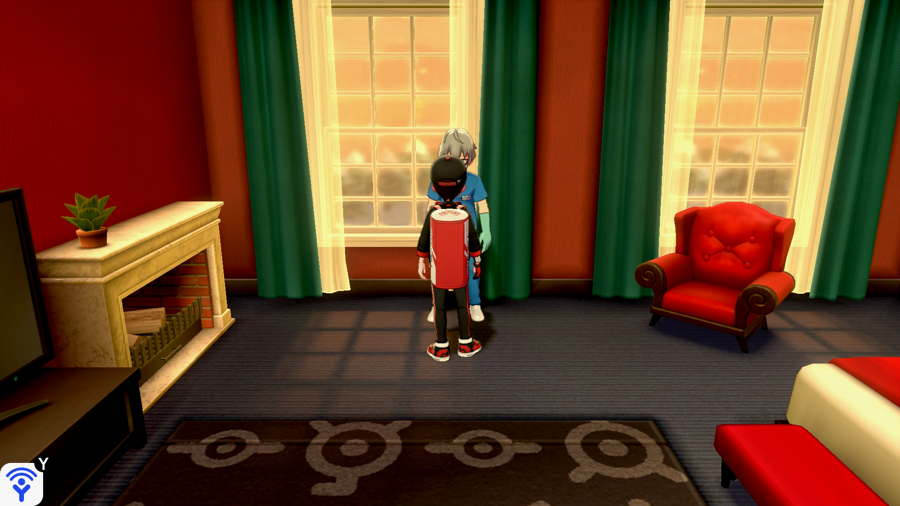 Where To Get The Shiny Charm In Pokemon Sword & Shield