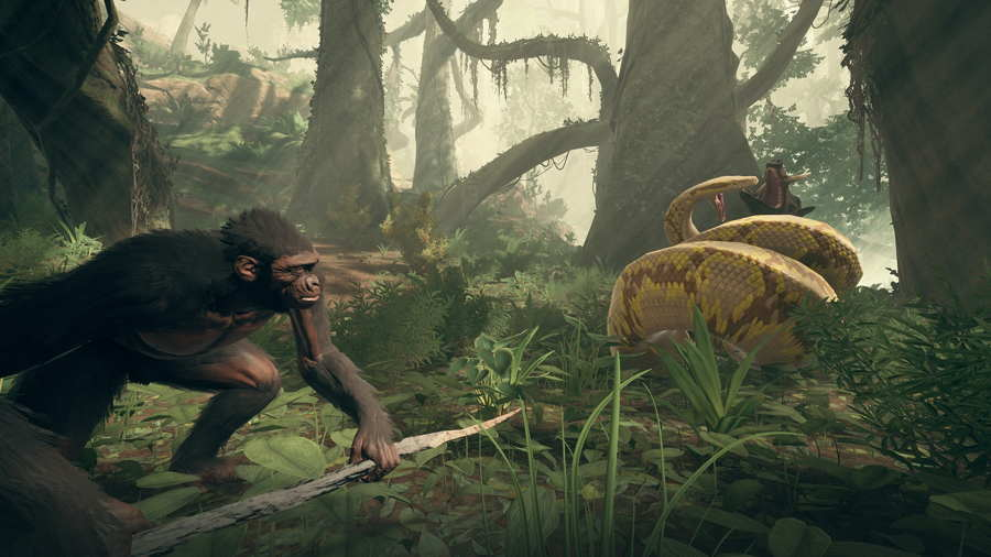 Ancestors The Humankind Odyssey Review