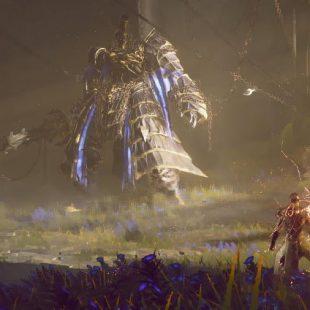 PlatinumGames' Babylon's Fall Announced