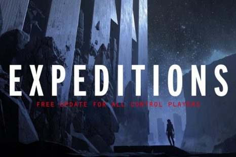 Control Expeditions DLC Now Available