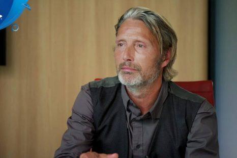 Death Stranding Gets Hideo Kojima and Mads Mikkelsen Interview