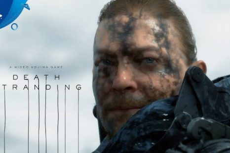 Death Stranding Gets Characters Trailer
