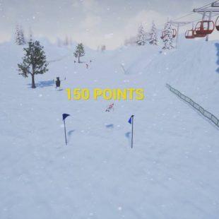 Endless Ski Review