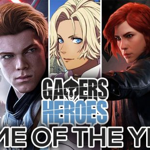 Gamers Heroes' 2019 Game of the Year Awards