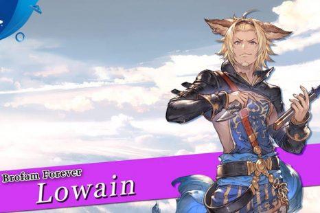 Granblue Fantasy: Versus Gets Lowain Character Trailer