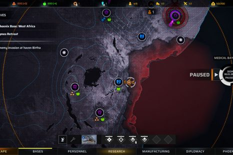 How To Recruit More Soldiers In Phoenix Point