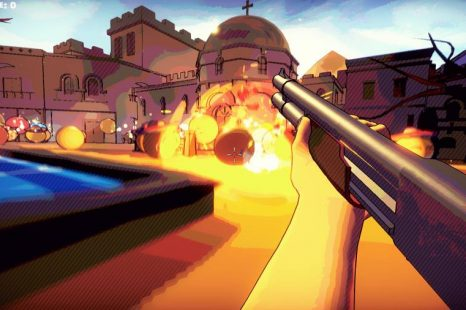 Kill the Emoji – The Remake Review