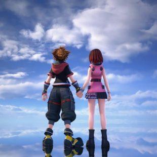Kingdom Hearts III Re Mind DLC Launching January 23