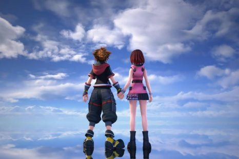 Kingdom Hearts III Re Mind DLC Launching January 23
