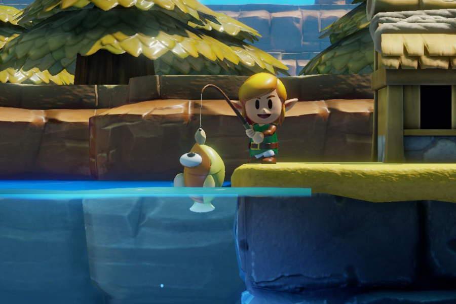 Links Awakening Honest Game Review
