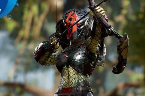 Predator: Hunting Grounds Gets Ultimate Adversary Trailer