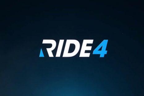 RIDE 4 Gets Teaser Trailer