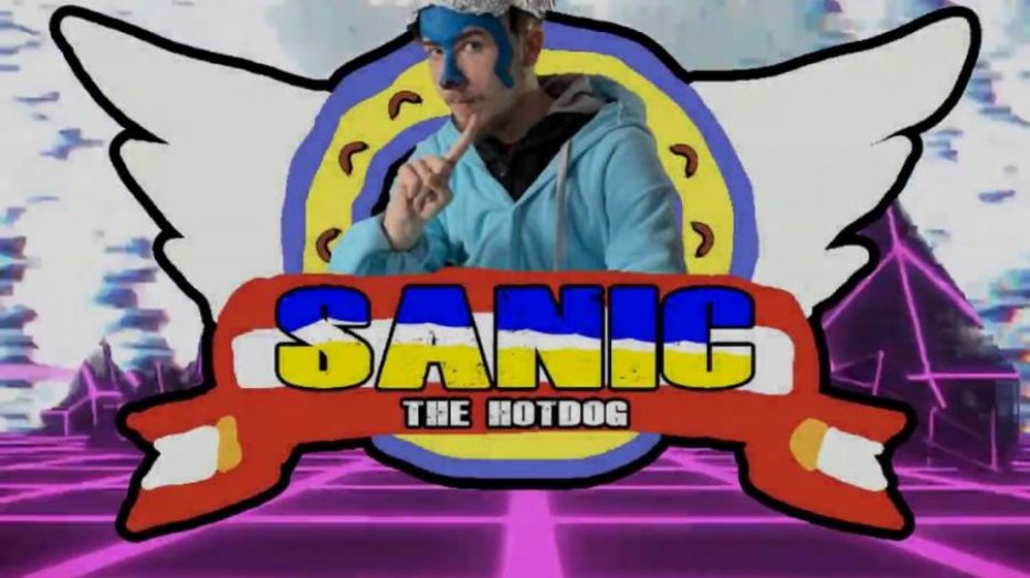 Sanic the Hawtdawg: Da Movie Review