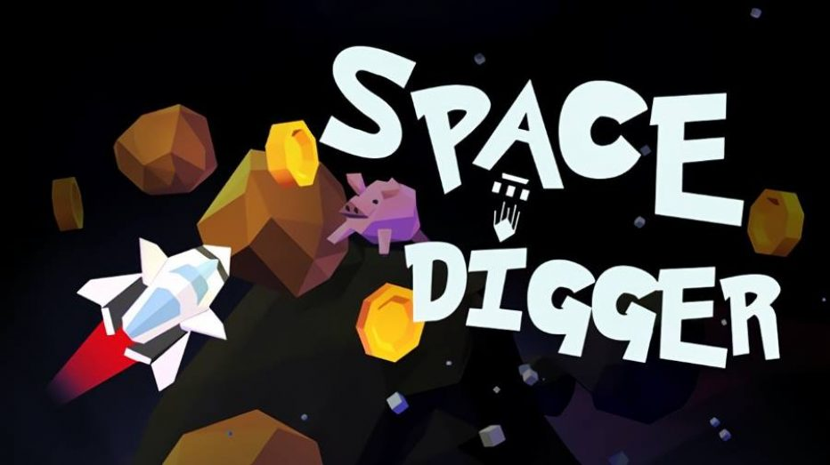 Space Digger Review