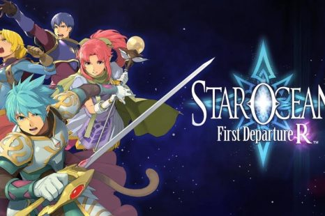 Star Ocean First Departure R Gets Launch Trailer