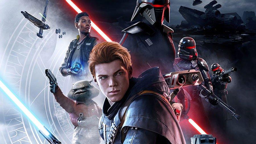 Star Wars Jedi: Fallen Order GOTY