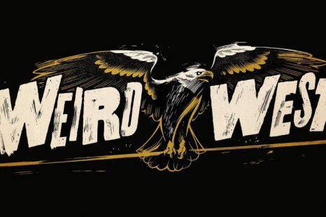 Devolver Digital's Weird West Announced