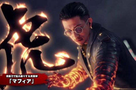 Yakuza: Like a Dragon Gets New Gameplay Trailer