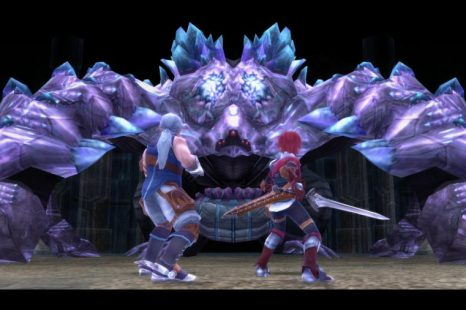 Ys: Memories of Celceta PlayStation 4 Remaster Coming in 2020