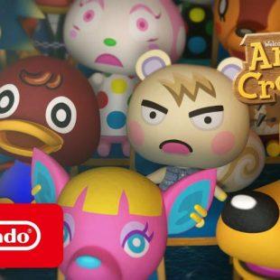 Animal Crossing: New Horizons Gets Deserted Island Getaway Package Trailer