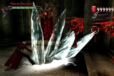 Devil May Cry 3 for Nintendo Switch to Include Seamless Style Feature