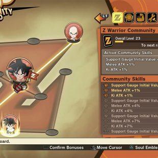 Dragon Ball Z: Kakarot Community Leader Guide