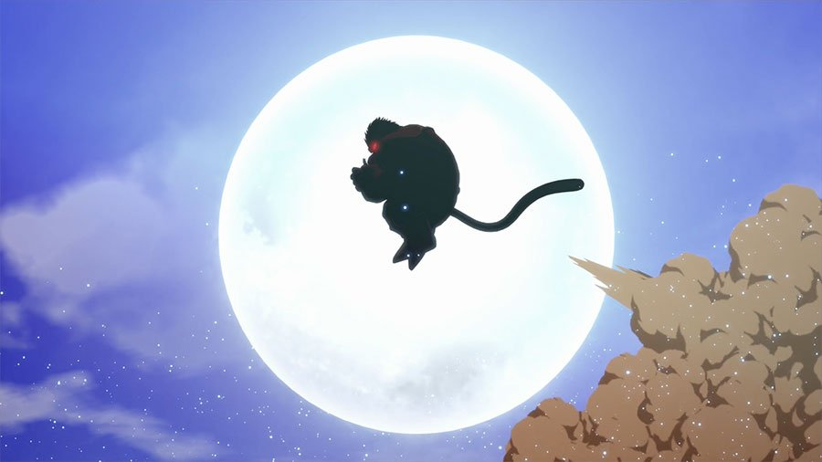 Dragon Ball Z: Kakarot Full Course Meal Recipe Guide